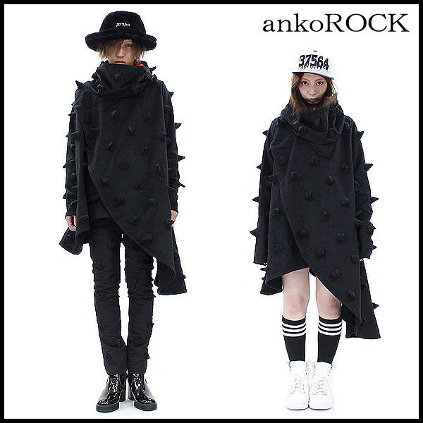 ankorockコート
